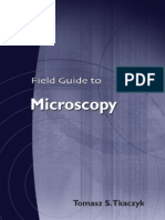 Field Guide of Microscopy