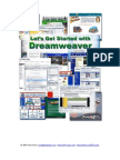 Getting Started With Dreaweaver 1.0