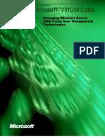 ManagingWindowsServer2008UsingNewManagementTechnologies[1]