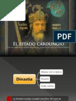 'El estado carolingio