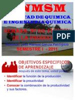 SESION Nº 03 - FUNCION DE PRODUCCION