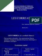 presentación leucorreas 08-04-2011