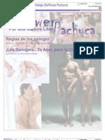 Boletin de SwPachuca #1