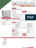 HP P4014N - Ponto Frio