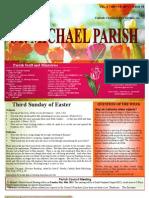 PB May 7-8, 2011