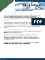 C5.1 Dcom Windows 7
