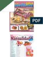 Regalos para mamá - Libro de manualidades