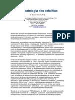 Fisiopatologia das cefaléias