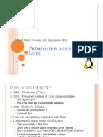 Linux Chap1
