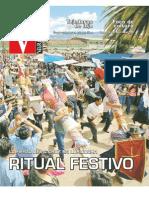 Fiesta Cruces Luricocha Huanta