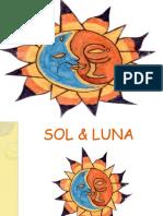 Diapositivas Sol Y Luna