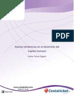 Nuevas tendencias en el desarrollo de Capital Humano - Héctor Segnini