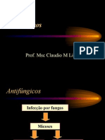 Aula Antifungicos