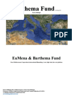 Barthema Fund (working title)