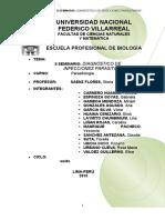 DIAGNÓSTICO DE INFECCIONES PARASITARIAS