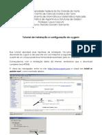 Tutorial de Instalação e configuração do cygwin