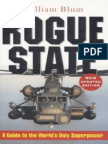 Rogue State - Osama Bin Laden's Book Tip
