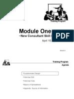 Bain-New Consultant Skill Building