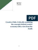 Creative Chile