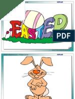 Easter Flash