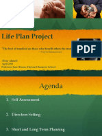 Life Plan Project