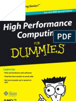 Sun-high Performance Computing