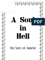 A Soul in Hell - The Story of Annette