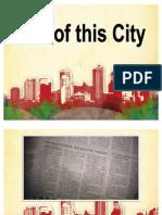 God of This City Presentation