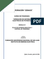 Flujo reactivo, GS
