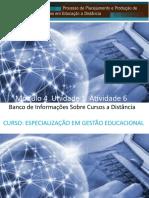 Especialização em Gestão Educacional_Raimundo Torres