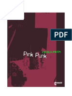 Cecilia Pavn_Pinkpunk