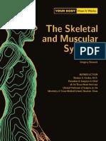 Skeletal & Muscular System