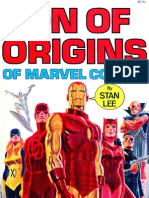 33542810 Son of Origins of Marvel Comics 1975 bZc
