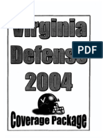 2004 UVa 3-4 Coverage Package