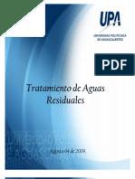 Manejo d Aguas ResidualesX