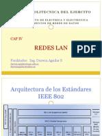 Clase 4 (Redes LAN)
