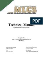 MLCS Wood Technical_Manual