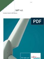 Flexframe Ff4s-Sap Install