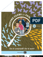 Nature Clubs for Families Tool Kit
