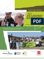 Natural Leaders Network Tool Kit Spanish