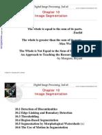 DIP Image Segmentation