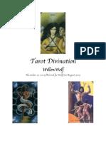 12970421 Tarot Divination