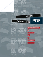 Nac GOLPEADORA baja