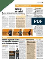 La Gazzetta Dello Sport 04-05-2011