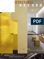 [Architecture eBook] 04.09 - Architectural Record (2004.09)
