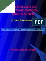 syst cardiocirculatoire