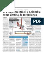 Peru Foco de Inversion AGO10