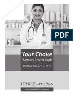 Your Choice Pharm GD