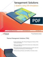 Electronic Cooling Solutions