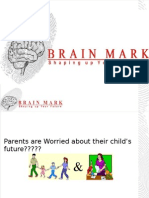 Brain Mark Conceptual Introduction